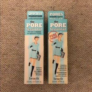 Set of 2 Benefit Porefessional Primer